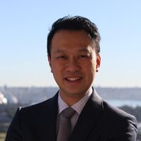 Dr James Pang