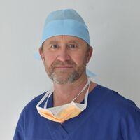 Gosford Private Hospital – Dr David Gilbert